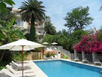Appart Hotel Mandelieu la Napoule Appart Hotel Residence Veles Plage