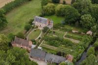 Appart Hotel Criquetot sur Longueville résidence de vacances Auberge du Manoir d'Archelles
