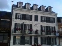Résidence de Vacances Bourseville Résidence de Vacances Villa des Sarcelles