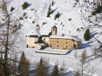 residence Bourg Saint Maurice Chalet des Domaines de la Vanoise