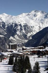 residence Yenne Maeva Courchevel Les Ecrins