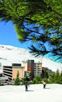 Résidence de Vacances Oulles Résidence de Vacances Maeva Les Deux Alpes