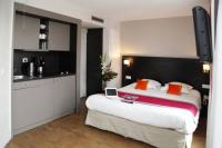 residence Fontvieille Appart'Hotel Odalys Les Floridianes