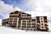 residence Tignes Vacancéole - Le Borsat IV