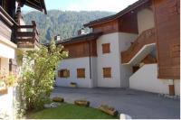 residence Chamonix Mont Blanc Résidence Le Hameau d'Argentière