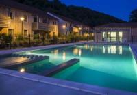 residence Sarlat la Canéda Vacancéole - Résidence Le Clos du Rocher