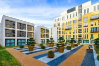 Appart Hotel Montluel Lagrange Aparthotel Lyon Lumière