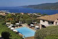 Résidence 3 étoiles Corse Résidence - Motel Aria Marina
