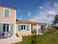 Village Vacances Rousset résidence de vacances Appart'hotel Odalys Golf de la Cabre d'Or