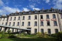 Résidence de Vacances Bretagne Résidence de Vacances Vacancéole - Le Duguesclin