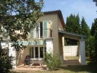 residence La Garde Freinet Echappée Bleue Immobilier - Les Mas de l'Etang