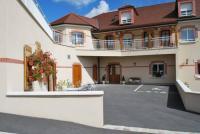 Appart Hotel Matougues résidence de vacances Pré en Bulles