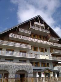 Village Vacances Saint Bonnet de Condat résidence de vacances O - Sancy Résidence de Tourisme