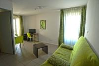 Appart Hotel Jonquerettes Appart'Hôtel Avignon Campus Del Sol