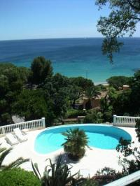 residence Rayol Canadel sur Mer Lou Trelus
