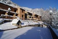 residence Allos Vacancéole - Résidence Les Gorges Rouges