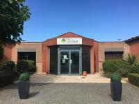 residence Colomiers Le Patio Occitan