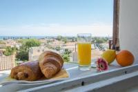 Appart Hotel Cagnes sur Mer Appart Hotel Azur Eden