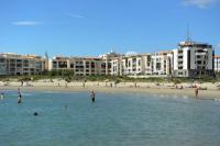 Appart Hotel Béziers Appart Hotel Résidence Pierre - Vacances Les Rivages de Rochelongue