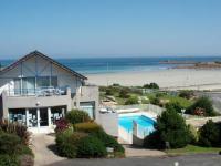 Résidence de Vacances Bretagne Résidence Les Terrasses de Trestel