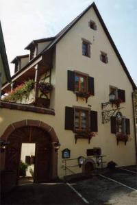 residence Wettolsheim Le Gambrinus