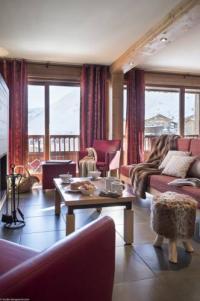 residence Bessans Chalets Montana Airelles
