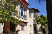 residence Beausoleil Villa Azur Cap d'Ail