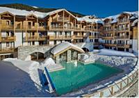 residence La Salle les Alpes Résidence Club **** MMV Le Hameau des Airelles