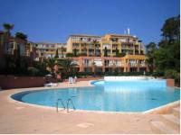 Appart Hotel Mandelieu la Napoule Appart Hotel Résidence MMV Horizon Bleu