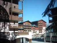 residence Orelle Les Appartements de Immo Valfréjus