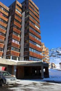 residence Villarodin Bourget Résidence Serac