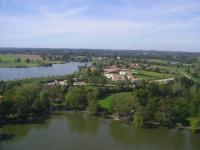 Résidence de Vacances Saint Hilaire de Voust Pescalis Résidence Maisons du Lac