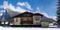 residence Chamonix Mont Blanc Résidence La Cour