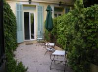residence Cannes Croisette-Oasis