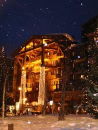 Résidence de Vacances Bonneval sur Arc Madame Vacances Résidence Alpina Lodge