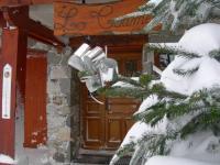 residence Aime Lo Toumel