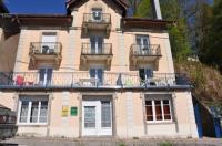 Village Vacances Luxeuil les Bains résidence de vacances Résidence Villa Marguerite