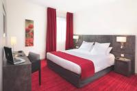 residence Grenoble Appart'City Confort Grenoble Inovallée (Ex Park-Suites)