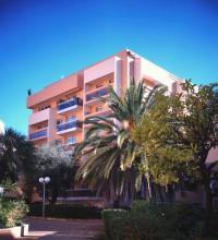 Résidence de Vacances Castillon Résidence de Vacances STUDIOTEL Menton Méditerranée