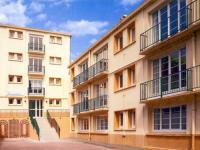 Résidence de Vacances Cuverville sur Yères La Residence du Nil