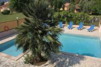 Appart Hotel Poggio Marinaccio résidence de vacances Résidence Le Clos des Oliviers