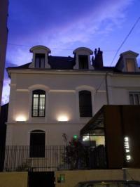 Appart Hotel Grenoble Appart Hotel La Villa