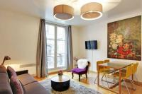 residence Paris 5e Arrondissement Short Stay Apartment Museum View