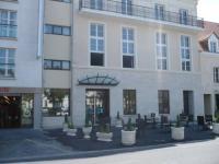 Appart Hotel Melleroy résidence de vacances Résidence d'Artagnan