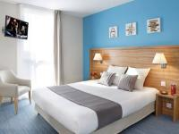 Appart Hotel Larmor Baden Appart Hotel Appart'City Confort Vannes (Ex Park-Suites)