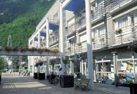 Résidence de Vacances Tours en Savoie Residence Rive Droite