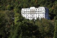 Résidence de Vacances Le Pontet Residence Radiana