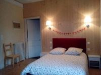 Appart Hotel Champs sur Tarentaine Marchal résidence de vacances La Glisse Mont-Dore