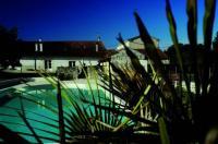 Appart Hotel Lozay résidence de vacances Domaine de la Laigne - Spa