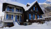 residence Chamonix Mont Blanc La Crèmerie du Vernet
